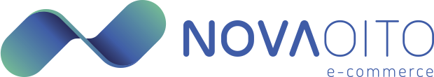 Logo Novaoito e-commerce